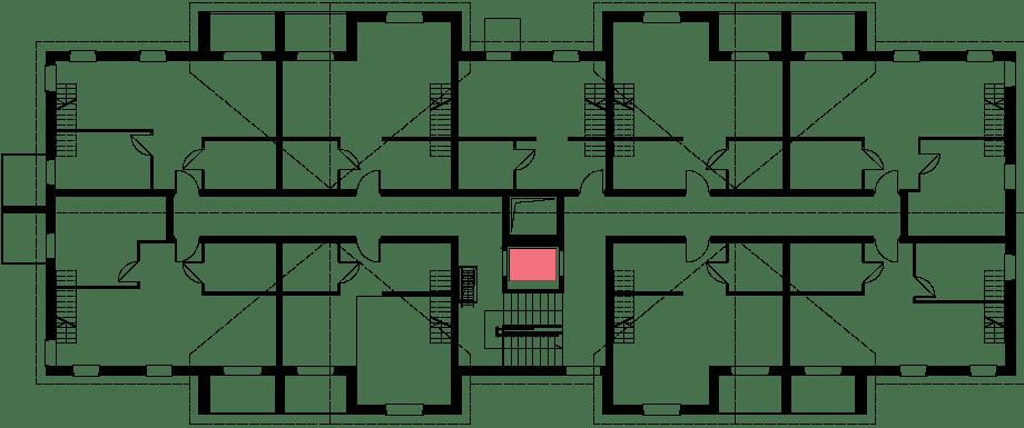 3pietro 2 - Trzecie piętro
