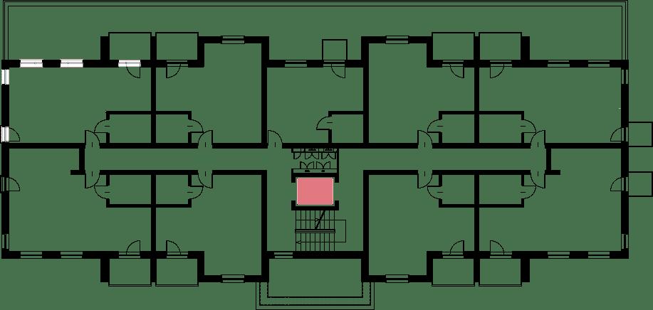 kond 2 - Drugie piętro C