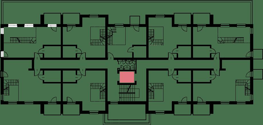 kond3 - Trzecie piętro C