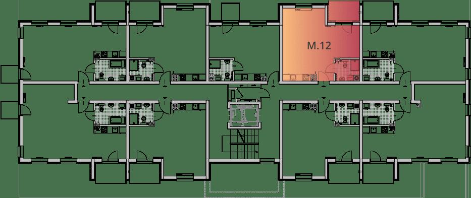 mini 12 - 12 IX
