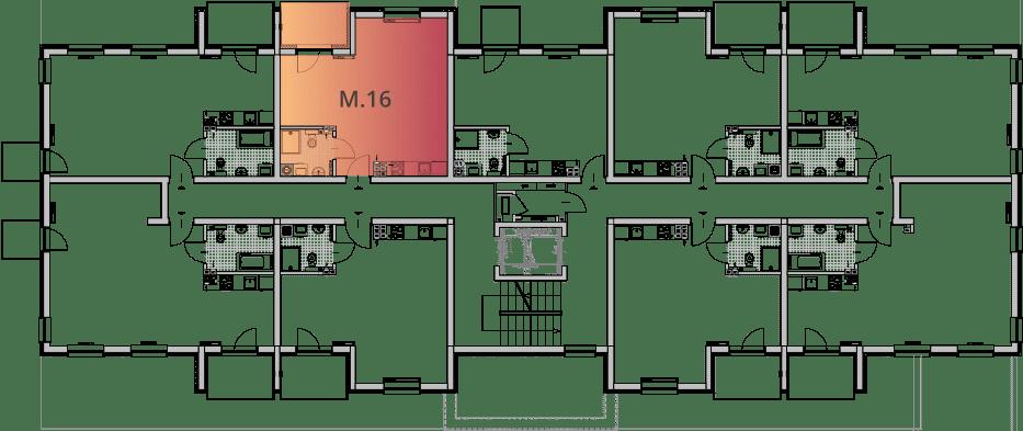 mini 16 - 16 IX