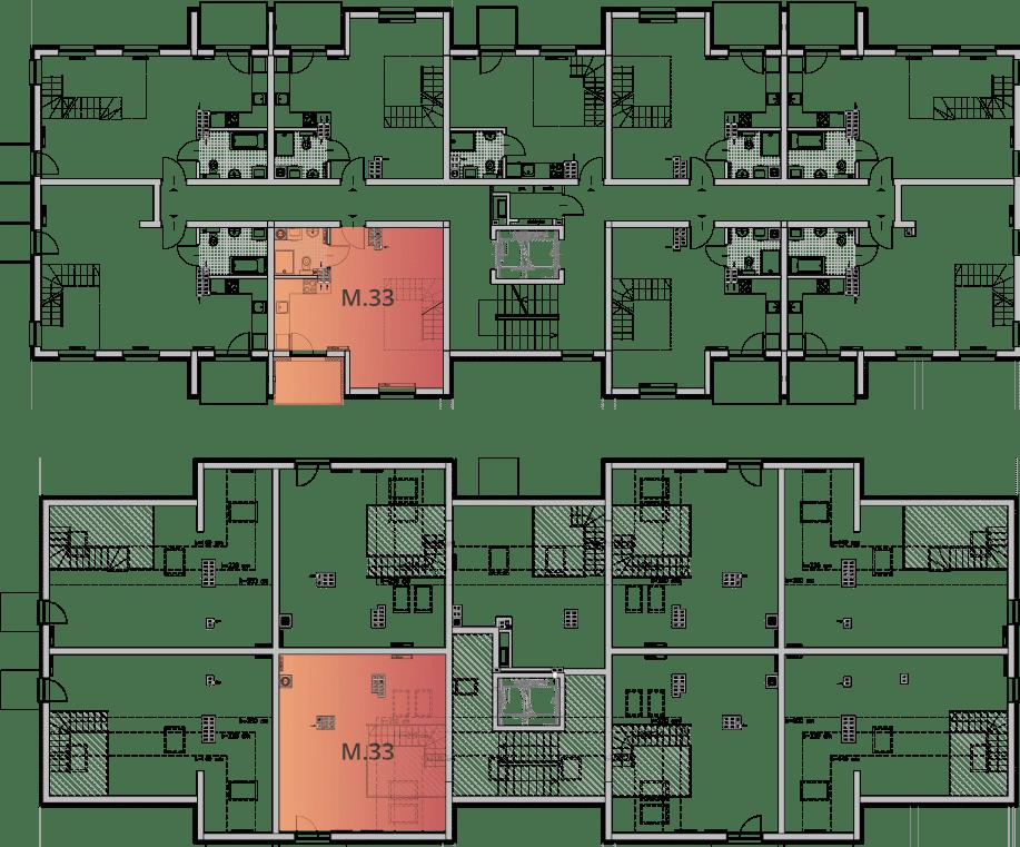 mini 33 - 33 IX