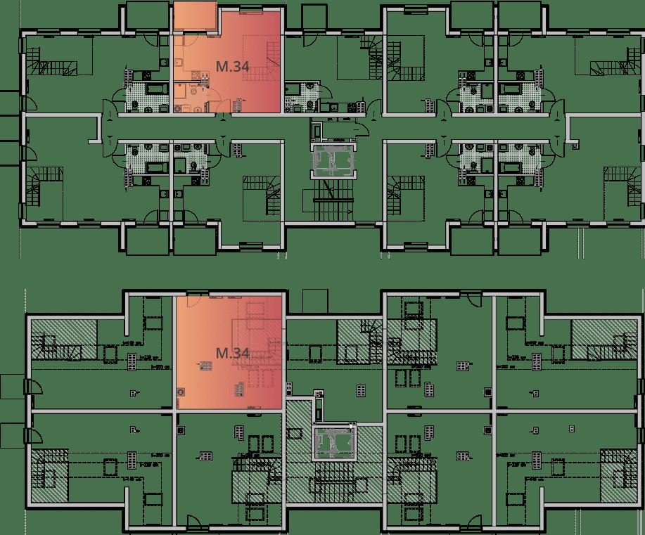 mini 34 - 34 IX