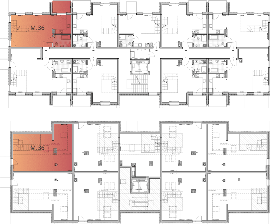 mini 36 - 36 IX